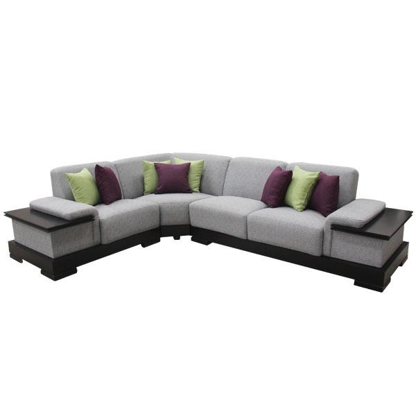 Salas muebles sala sill n modernas mobydec muebles 9 en mercado libre - Tiempos modernos muebles ...