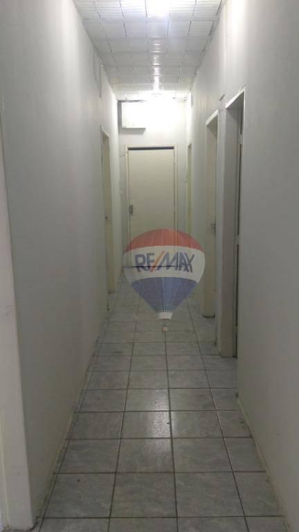 salas na abdias de carvalho - 51 m² - com taxas inclusas - sa0082