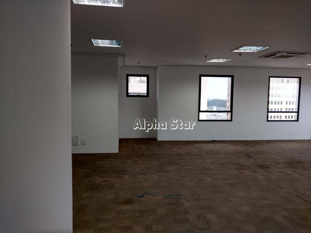 salas para alugar, 170 m² por r$ 6.800/mês - alphaville industrial - barueri/sp - sa0302