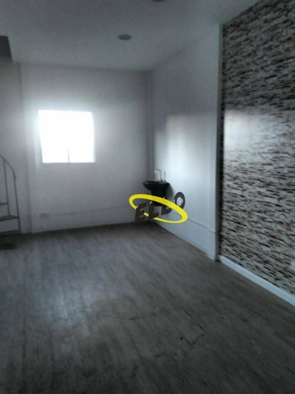 salas para alugar, por r$ 1.800/mês - granja viana ii - cotia/sp - sa0232