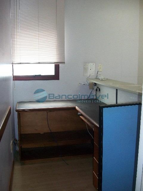 salas para alugar vl. itapura - sa00056 - 2766532