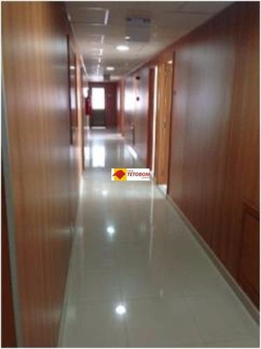 salas para locação paralela, salvador, 8 salas, 316 m - tst96 - 3462163