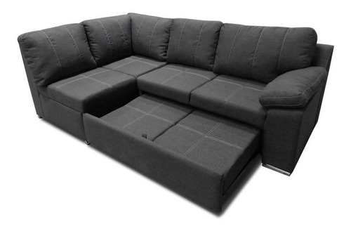 salas sofa cama esquineras sala en esquina creative mobydec