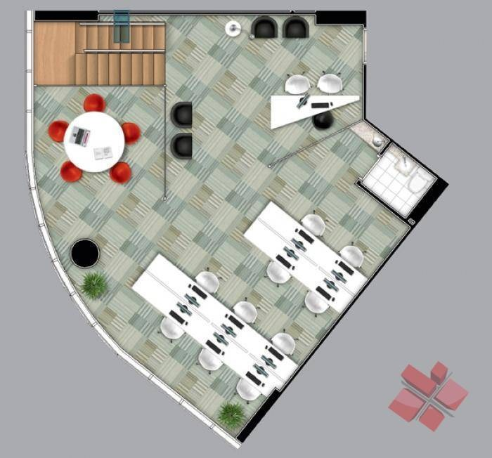salas à venda, 36 a 734 m² no setor jardim goiás em goiânia - sa0033