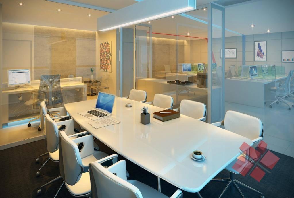 salas à venda, 37 a 607 m², setor bueno - goiânia/go - sa0032