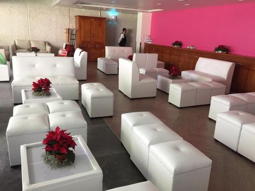 salas vintage y lounge