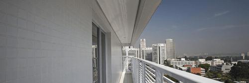 salas/conjuntos - alphaville industrial - ref: 614 - v-614