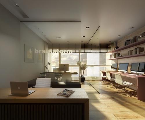 salas/conjuntos - brooklin - ref: 457 - v-457