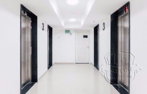 salas/conjuntos - floresta - ref: 2514 - v-2514