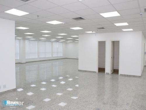 salas/conjuntos - jardim guanabara - ref: 53064 - l-53064