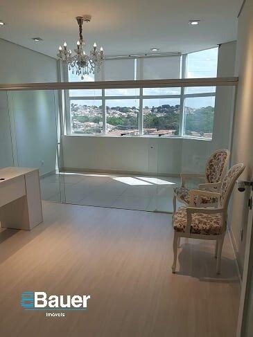 salas/conjuntos - loteamento residencial vila bella - ref: 54004 - v-54004