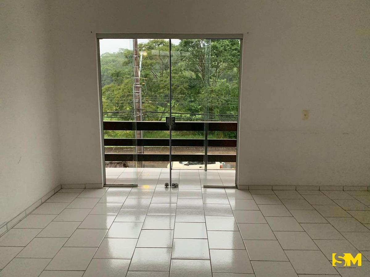 salas/conjuntos - paranaguamirim - ref: 142 - l-sm142