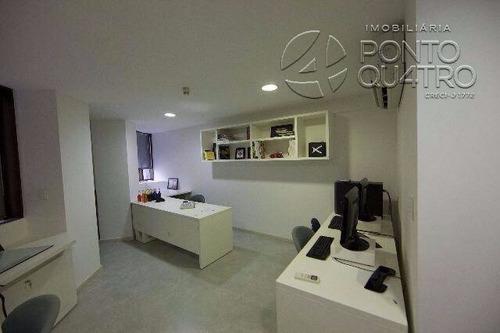 salas/conjuntos - pituba - ref: 3265 - l-3265