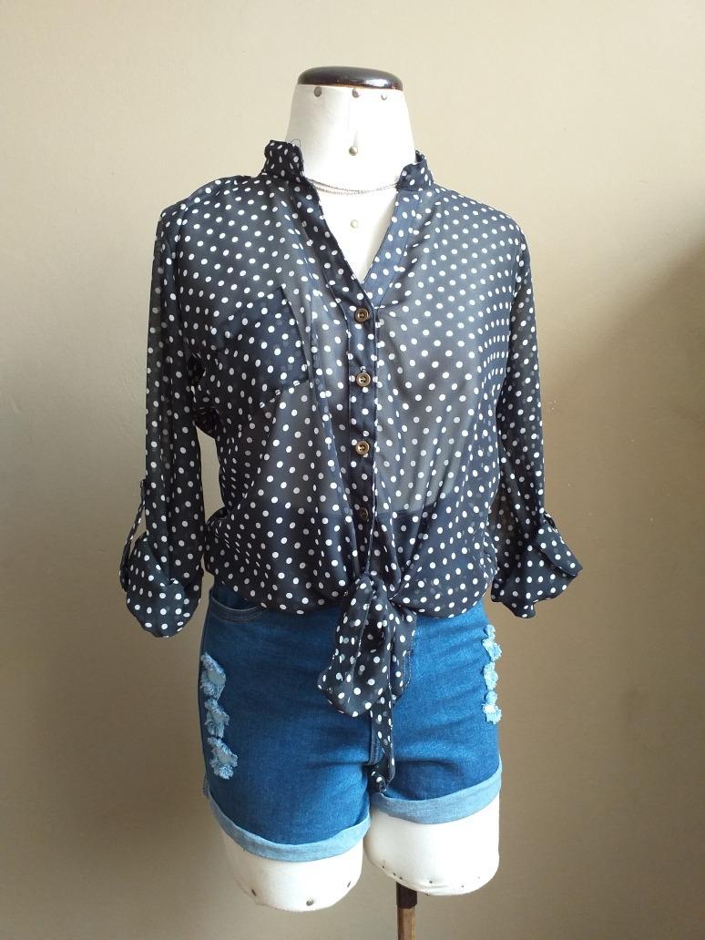 a6b7d6c57a saldos de tienda todo nuevo blusas enterizos. Cargando zoom.