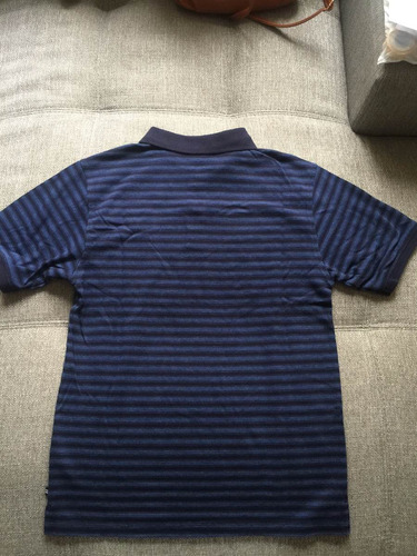 sale off polo shirt náutica talla xl (18/20) niños