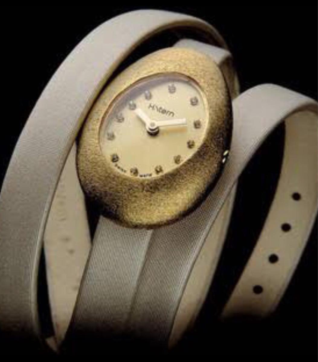 1b279e2229b sale!! relógio golden stones hstern h.stern com certificado. Carregando  zoom.
