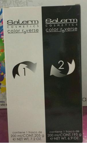 salerm color reverse