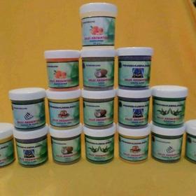 Sales Aromaticas De Baño Energizadas 200 Gramos
