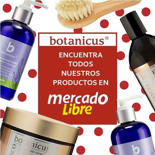 sales de baño botanicus natural lavanda relaja cuida piel