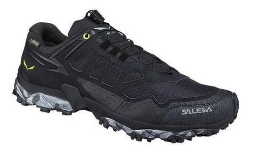 salewa zapatillas ultra train gtx - hombre