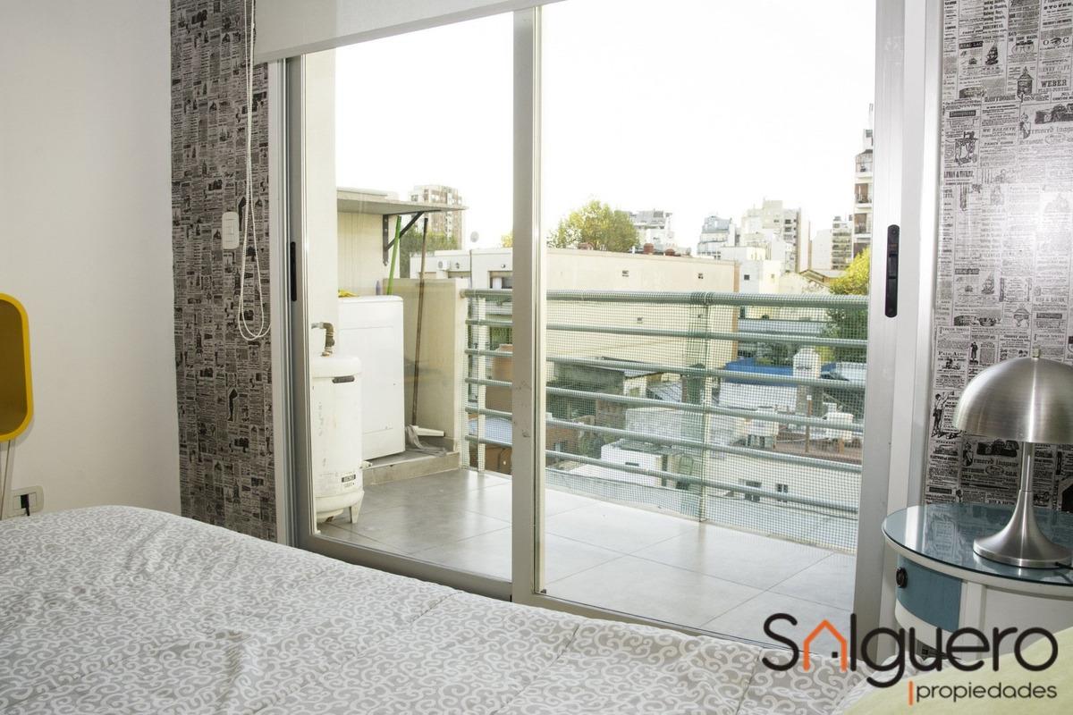 salguero propiedades alquila 1 amb c/ amplio balcón