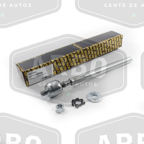 salida cremallera renault r9 r11  81/89 280mm  14x1,5 monroe