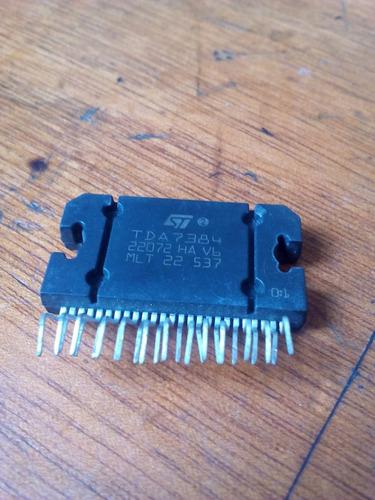 salida tda 7384 para reproductores pioneer