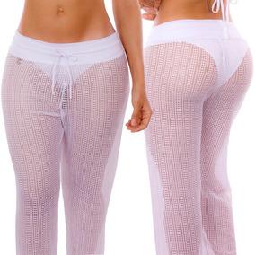 6913da69c79a Salidas De Baño Para Vestidos De Baño Pantalones Pareos 1628