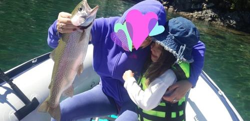 salidas de pesca con alojamiento y traslados incluidos