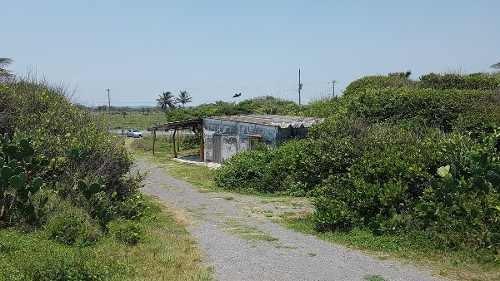 salinas carretera veracruz alvarado vendo terreno playa carretera vista al mar