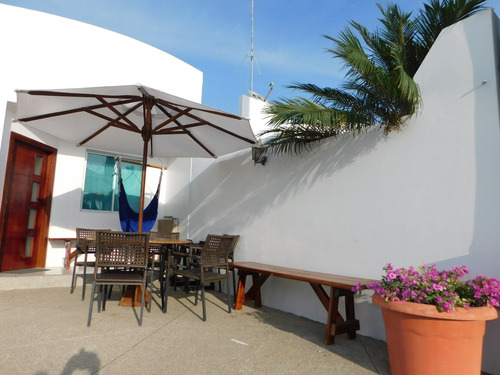 salinas casa playa full amoblada alquiler villa  piscinas