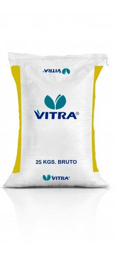 salitre potásico (sacos 25 kg.)