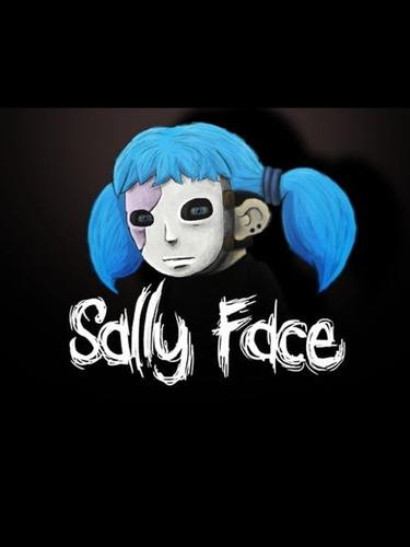 sally face jogo cosplay game festa fantasia terror halloween