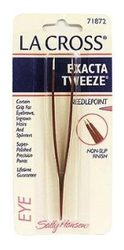 sally hansen la cruz exacta tweeze needlepoint