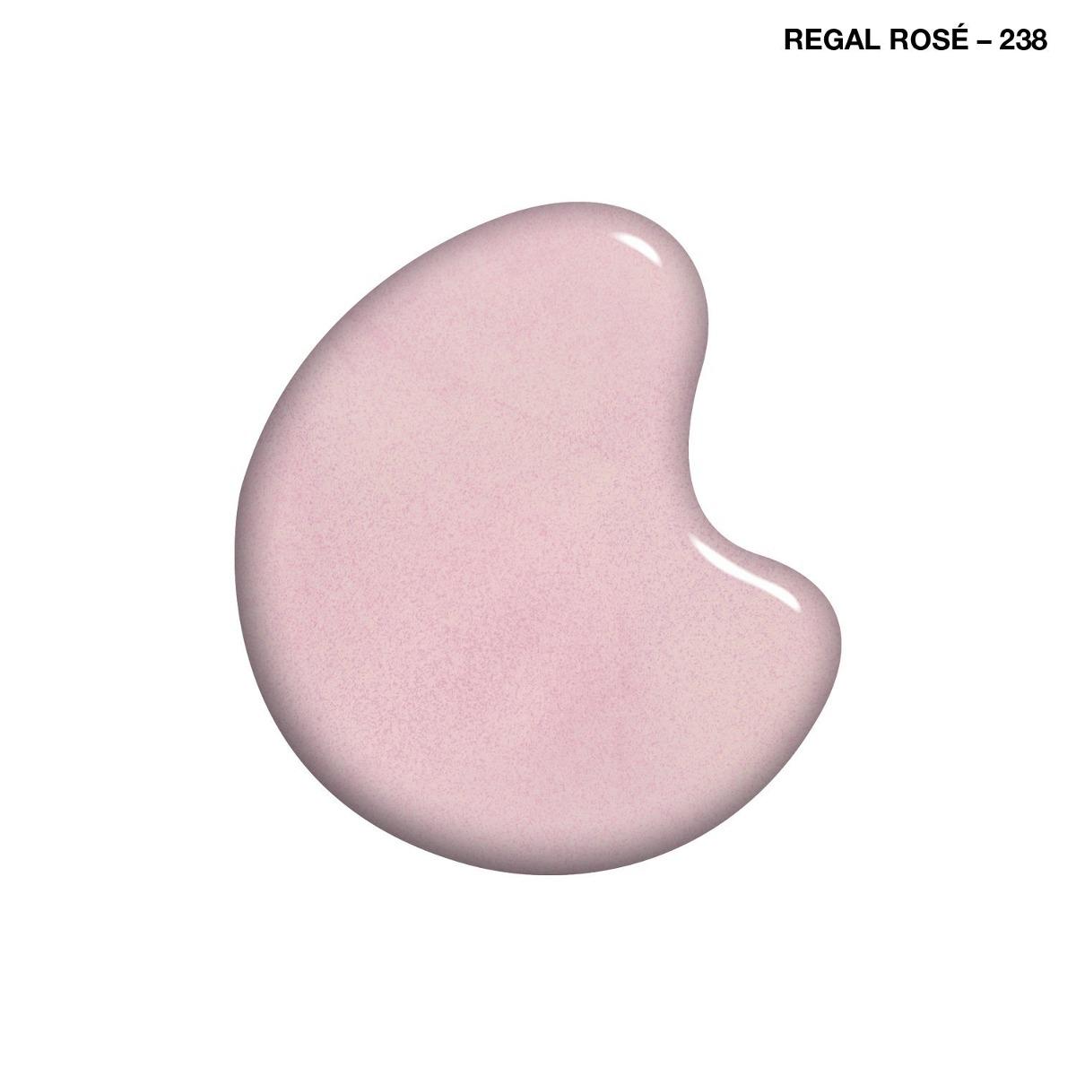 Sally Hansen Milagro De Uñas Del Gel, Regal Rose, 0,50 Onza ...