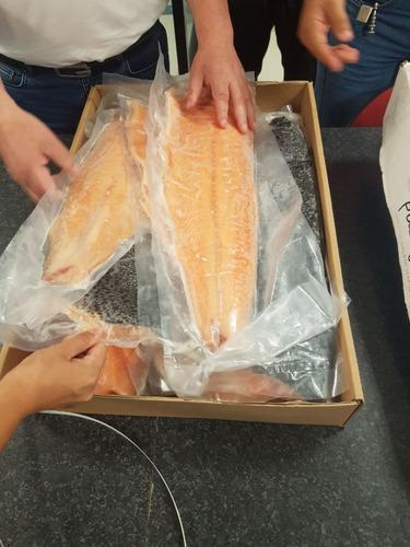 salmón - 20ft. container - 22ton - cfr b/ventura - ori.chile