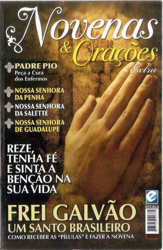 salmos, novenas e orações