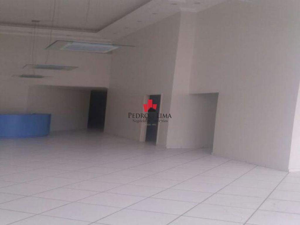 salão  140m², em penha. - pe24370