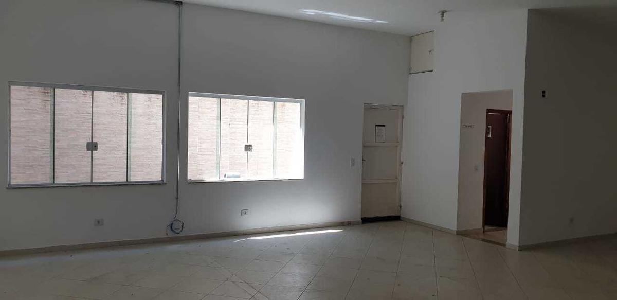 salão 200 m/2  c/ 2 banheiros - 3 vagas piqueri pirituba