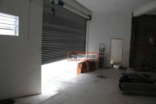 salão - 540m² - osasco - km 18 - sl0012
