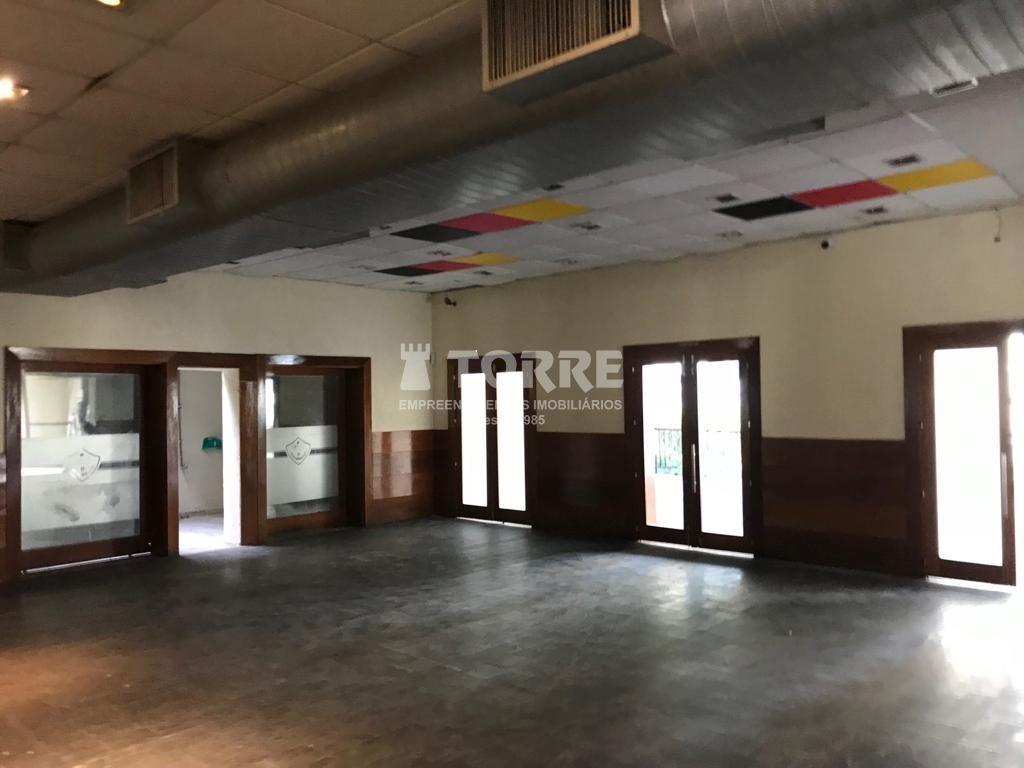 salão á venda e para aluguel em cambuí - sl003306