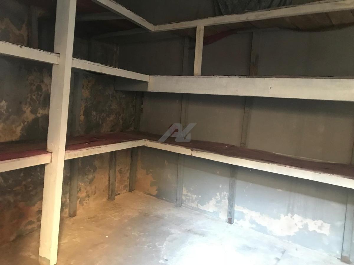 salão á venda e para aluguel em centro - sl005414