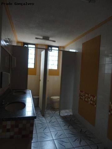 salão á venda e para aluguel em jardim conceição (sousas) - sl122062