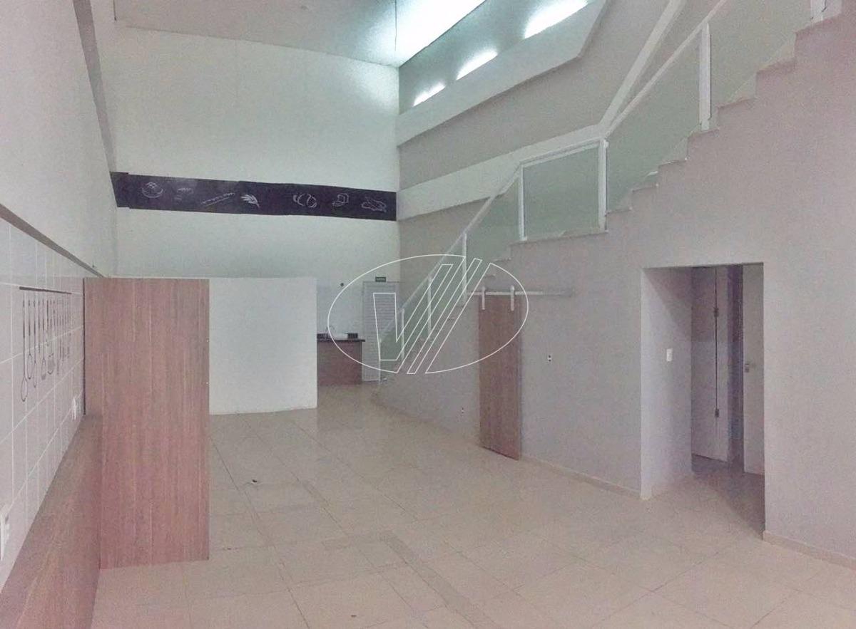 salão á venda e para aluguel em vila nova - sl230295