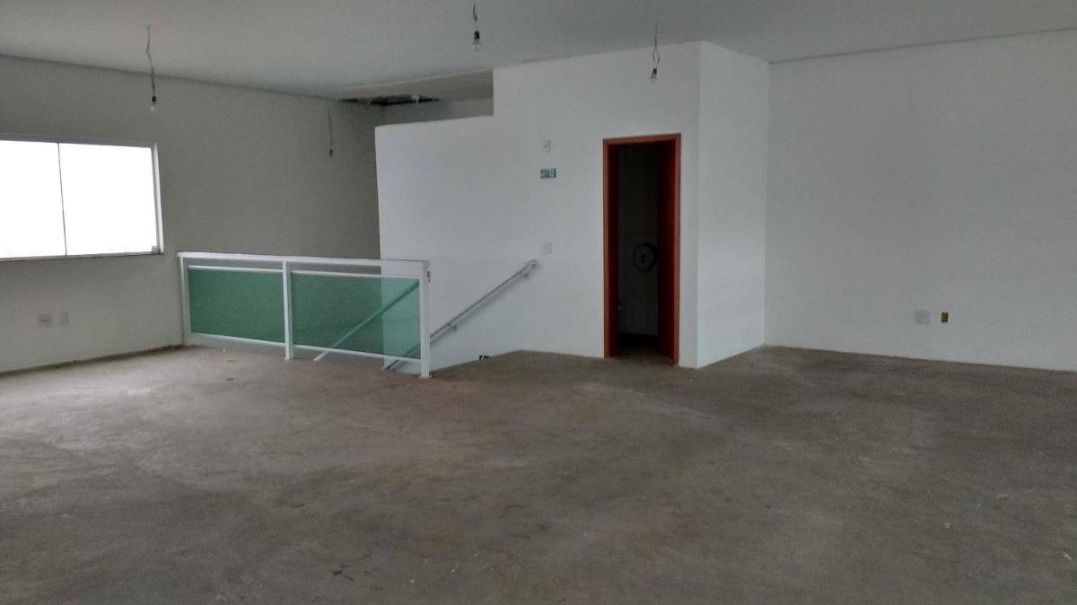 salão á venda e para aluguel em vila paraíso - sl190886