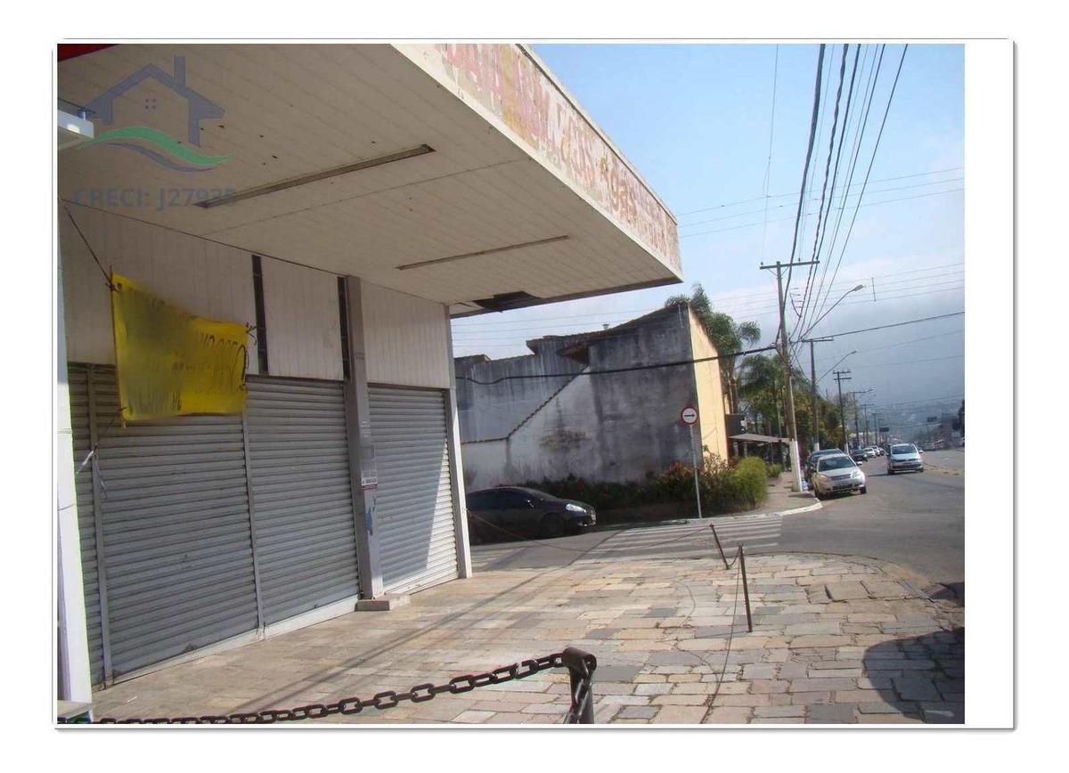 salão á venda na al. lucas n.garcez - r$ 2.12 mi, cod: 2147 - v2147