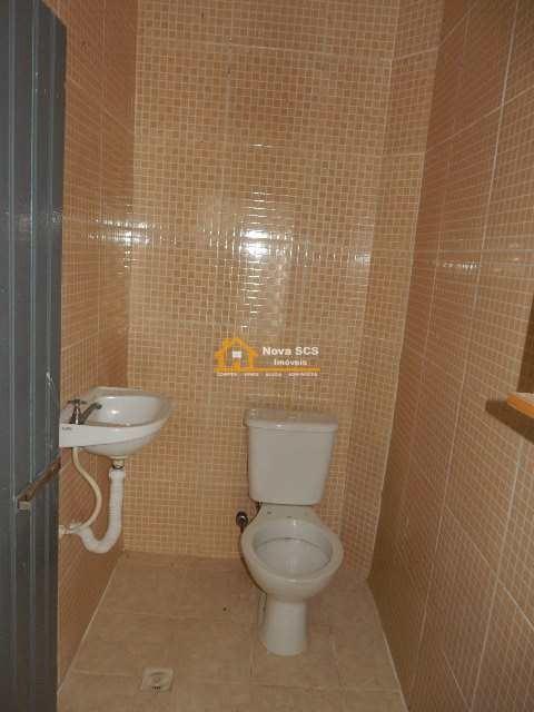 salão, bairro nova gerty, scsul, cod: 850 - a850