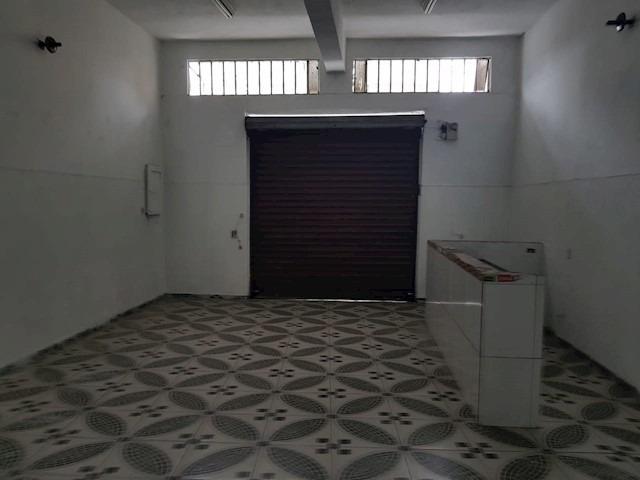 salão bem localizado no veloso em osasco. 50 m² - 11009