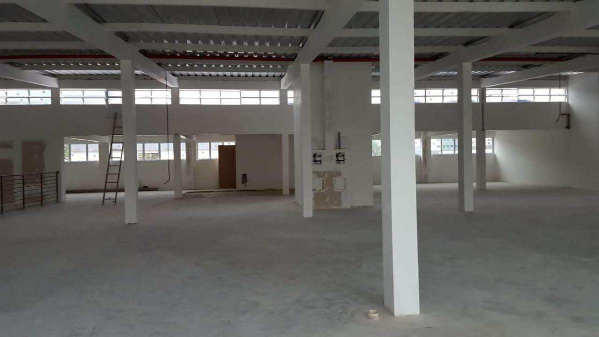 salão, boqueirão, praia grande, 500m² - codigo: 111 - a111
