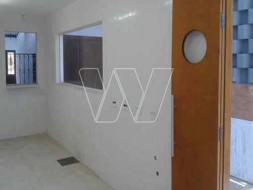 salão casa comercial - ca01034